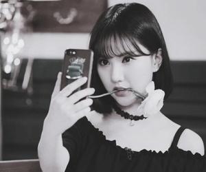 eunha, gfriend, and sowon image