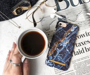coffee, phonecase, and details image