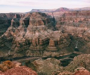 adventure, arizona, and canyon image