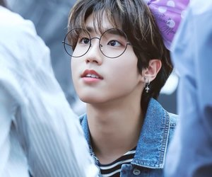 kpop, jisung, and stray kids image