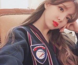 nayeon, twice, and edit image