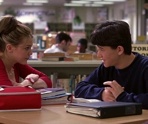 10 things i hate about you, 90s, and alternative image