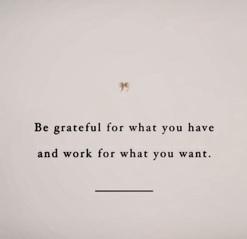 quotes, words, and grateful image