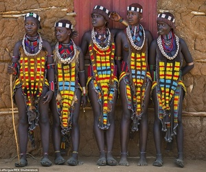 africa, culture, and traditional image