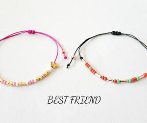 etsy, minimalist jewelry, and best friend gift image
