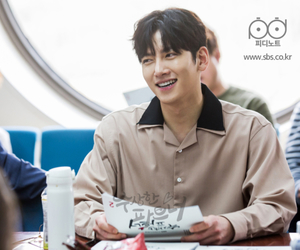 korean actor and ji chang wook image