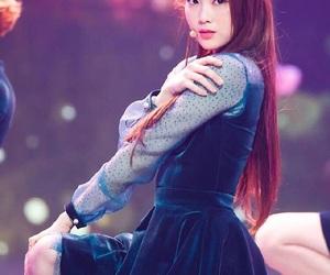 beautiful, visual, and korean image