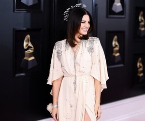 lana del rey, grammys, and gucci image