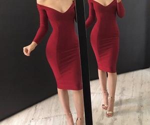design, dress, and trendy image