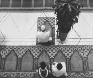 prayer, islam, and muslim image