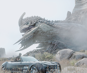 video games, ffxv, and final fantasy xv image