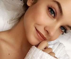 girl, barbara palvin, and beauty image
