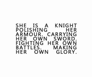 beautiful, words, and empowerment image