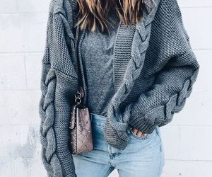 bags, chic, and clothes image