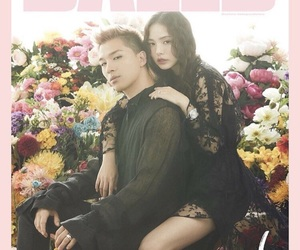 taeyang and bigbang image
