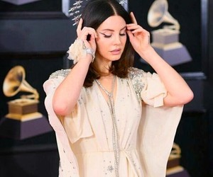 lana del rey, grammys, and grammy image