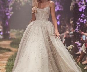dress, fashion, and disney image