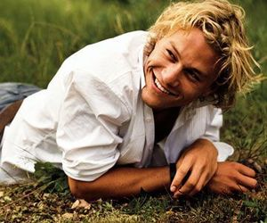 heath ledger, heath, and actor image