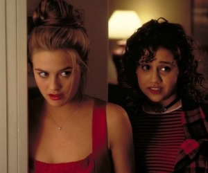 90s, Clueless, and red image