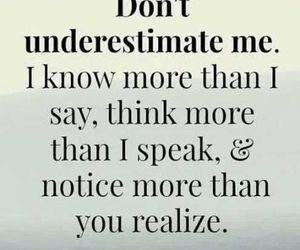 quotes, underestimate, and think image