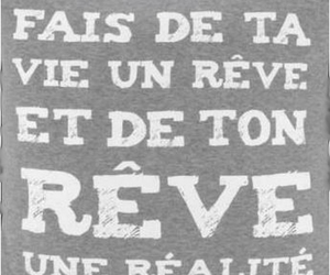 reve and realité image