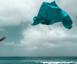 blue, photography, and teal image