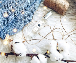cosy, parfum, and style image