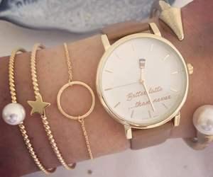 bracelets, fashion, and girly image