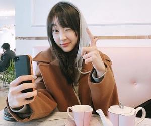 kpop, kpop girls, and hyerin image