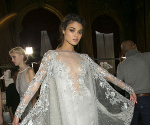 fashion, model, and daniela braga image