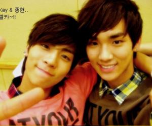 key, Jonghyun, and jongkey image