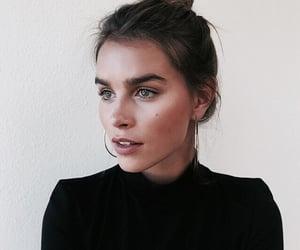 girl, fashion, and people image
