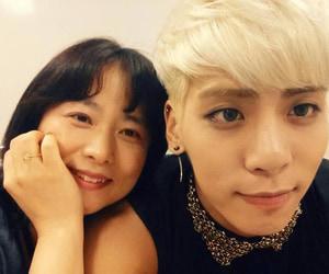 family, Jonghyun, and SHINee image