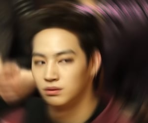 JB, got7 memes, and kpop reactions image