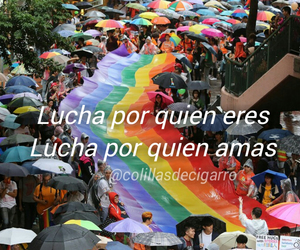 chile, frases, and gay pride image