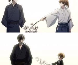 anime, fav, and Fujoshi image