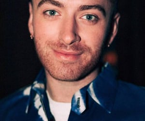 king, singer, and sam smith image