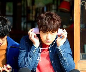 infinite, myungsoo, and kim myungsoo image