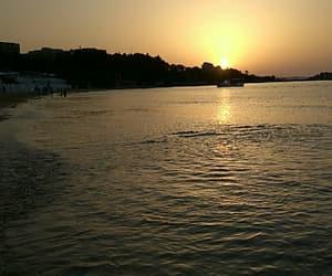 bulgaria, sea, and summer image