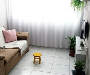 home, living room, and sala de estar image
