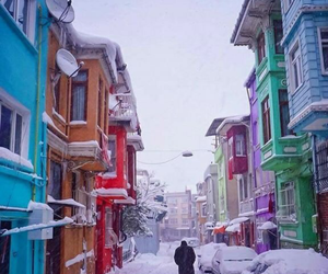 colorful, turkey, and colourful image