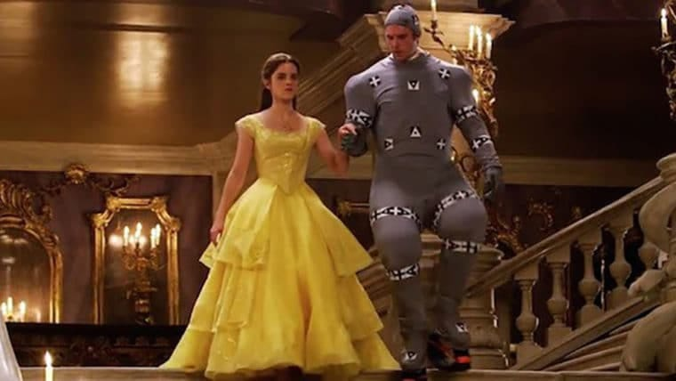 article, beauty and the beast, and cinema image