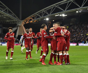 Liverpool, win, and 3 points image