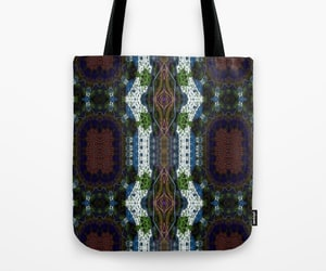 bag, pattern, and wear image