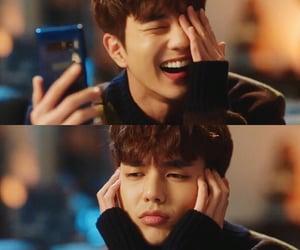 k drama, kdrama, and seung ho image