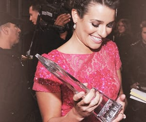 glee, glee cast, and pca image
