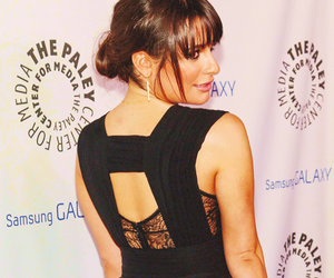 event, lea michele, and hester ulrich image