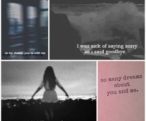 destiny, dreams, and sadness image