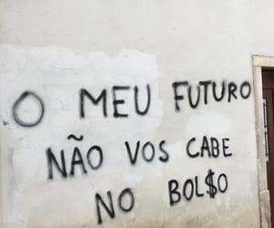city, future, and futuro image