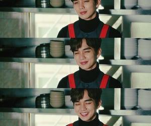 happy, Korean Drama, and kdrama image